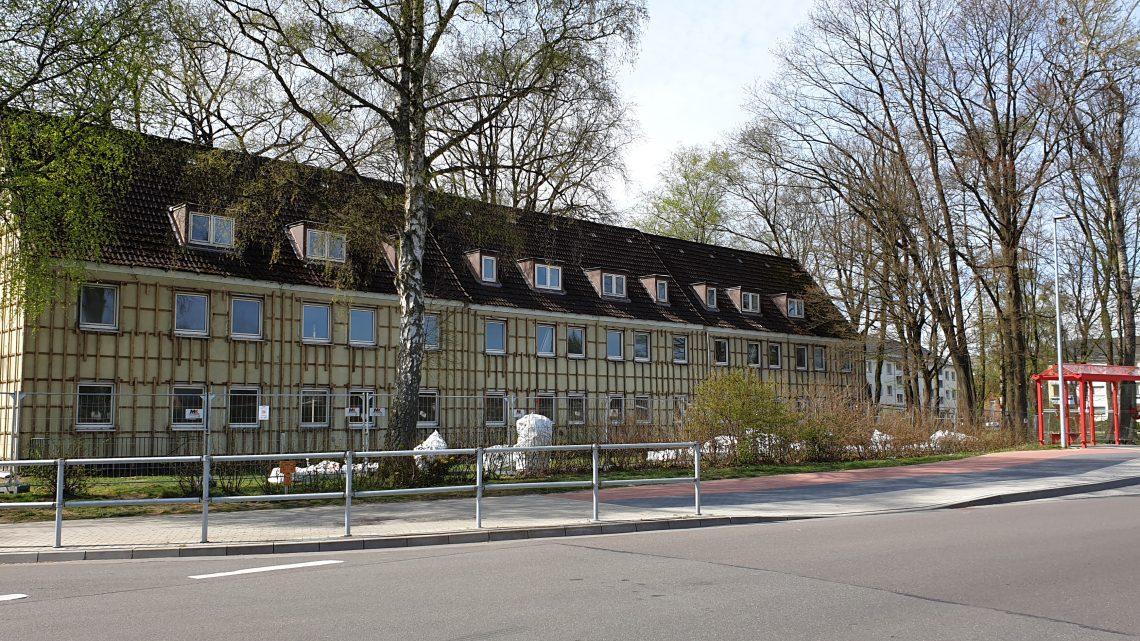 Wohnungen in Wahlstedt