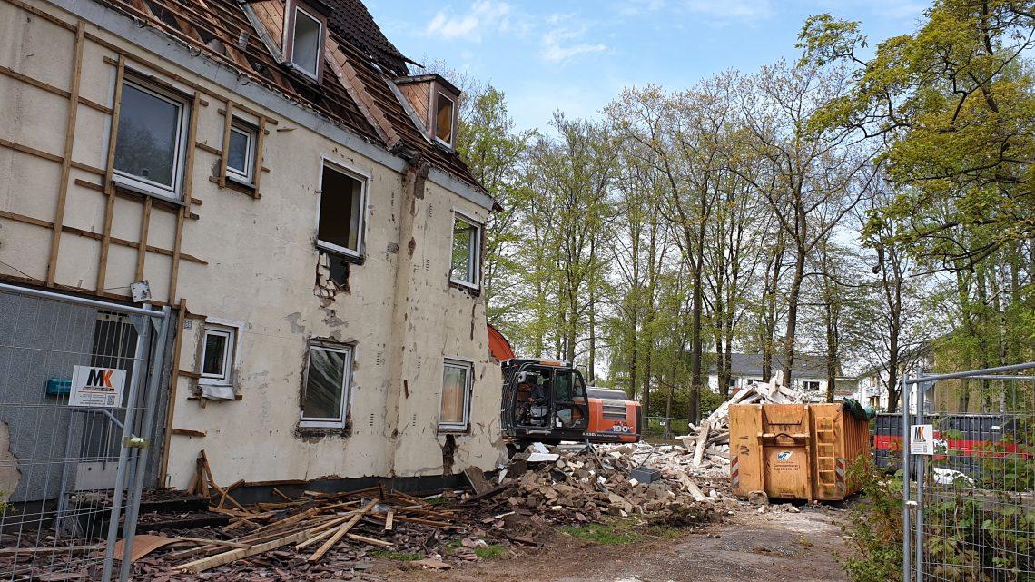 Wohnen in Wahlstedt